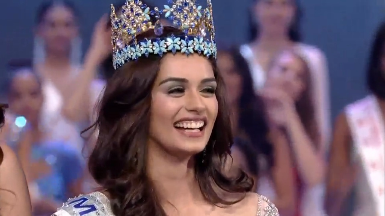 Are beauty contests over-hyped?