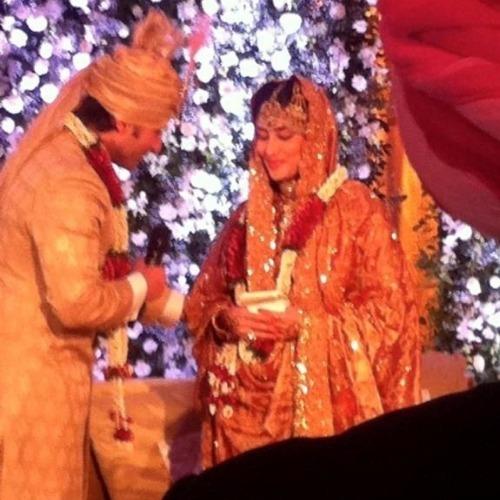 THROWBACK To Saif Ali Khan And Kareena Kapoors Royal Regal