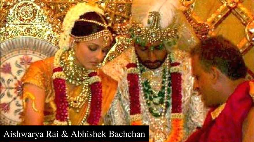 From Kareena To Aishwarya 11 Most Interesting Wedding Cards Of Bollywood S