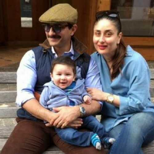 PICS: Here's taking a look back at Taimur Ali Khan's wonderful journey in the past 1 year