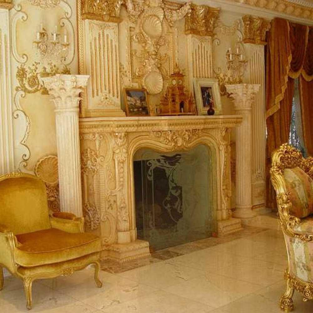 Shah Rukh Khanu0027s Mannat: A Peek Inside King Khanu0027s Luxurious Residence!