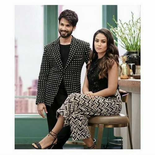 Did Mira Rajput just take a sly dig at Shahid Kapoor's alleged ex?