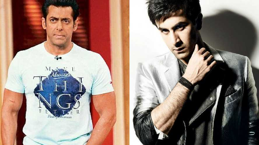 WATCH: Do Salman Khan and Ranbir kapoor still hold a grudge over Katrina? Find out