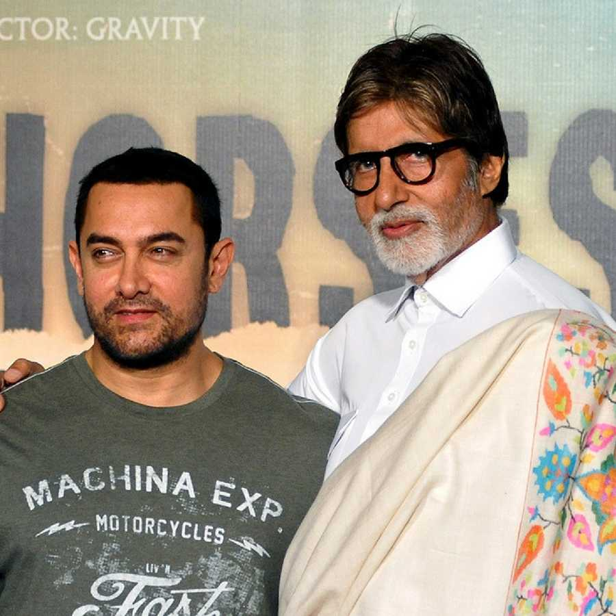 WOAH! Prabhudeva just choreographed a song for Thugs Of Hindostan feat Amitabh and Aamir