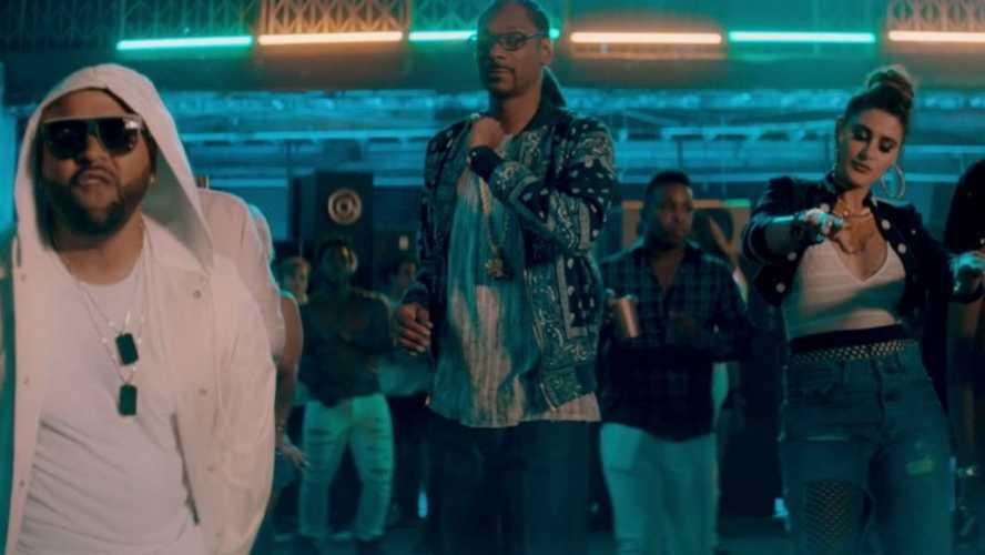 Woofer, New Punjabi Track By Snoop Dogg, Zora Randhawa, Dr