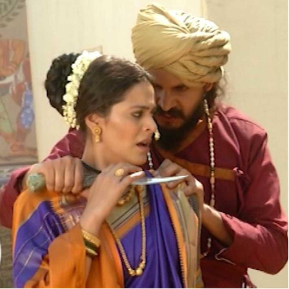 Video Mughal Sena To Spread Terror In Peshwa Bajirao