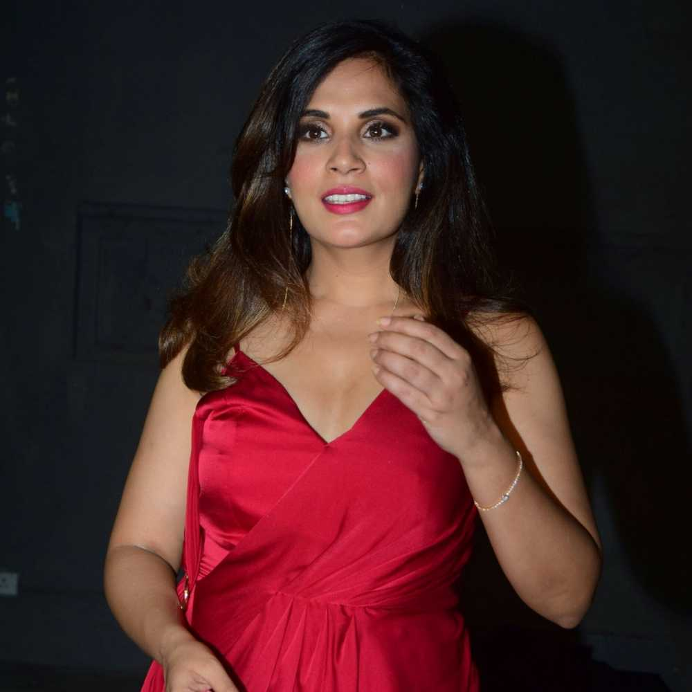Here's what Richa Chadha has to say on working with Sudhir Mishra in Dasdev