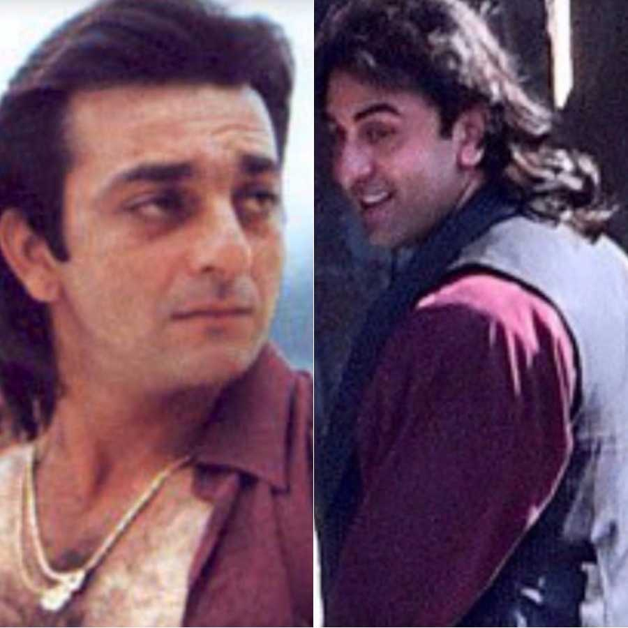 Here's the reason why Ranbir Kapoor wants changes made in the Sanjay Dutt biopic