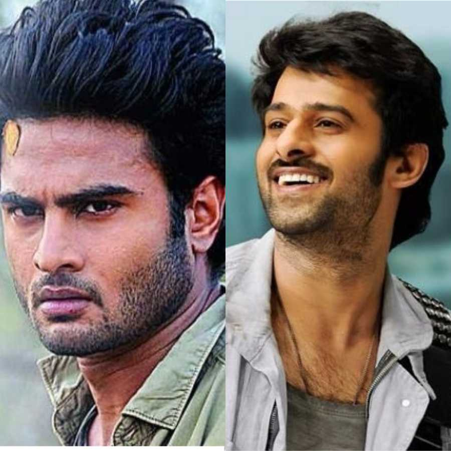Prabhas is racing with Sudheer Babu for the role of Pullela Gopichand in the biopic