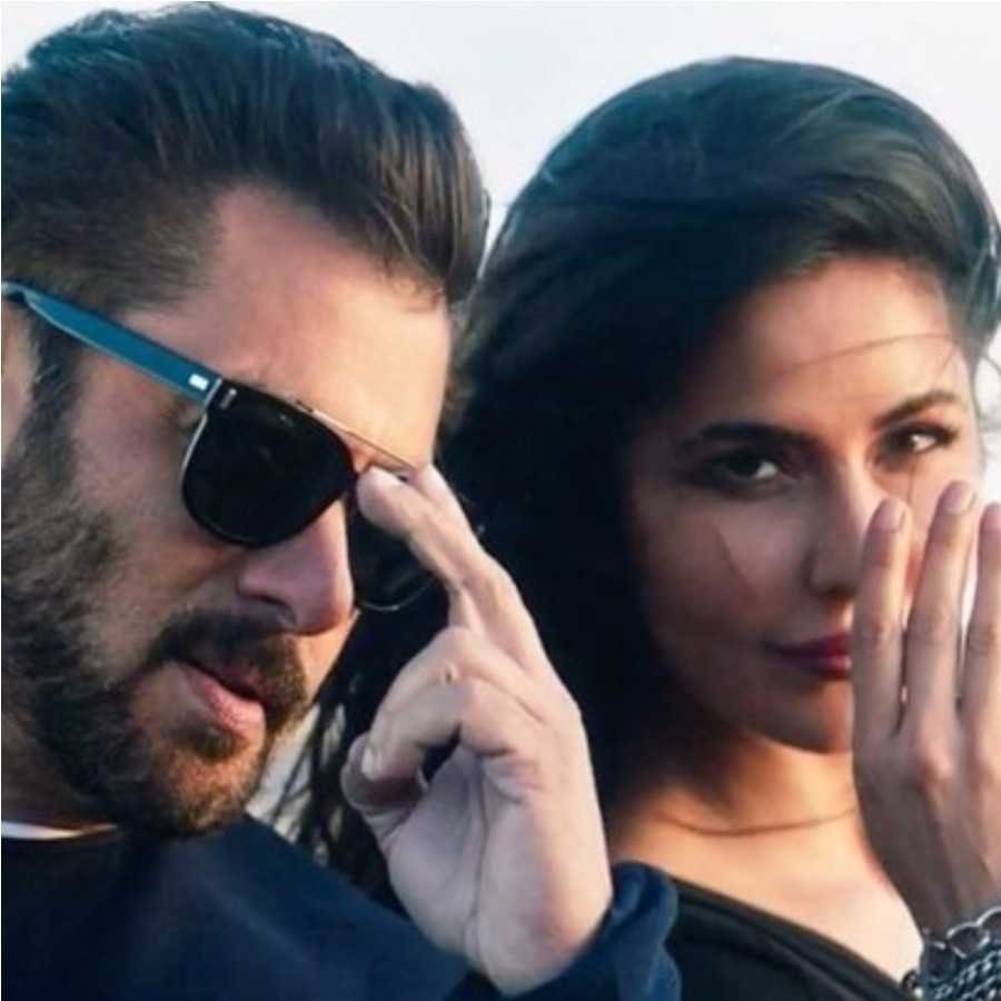 TZH box office prediction: Salman-Katrina's film will mint 35 cr on day 1 suggests trade