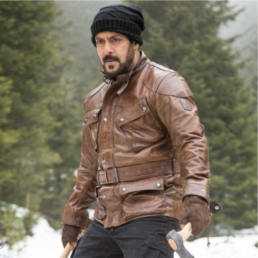 Salman Khan's Tiger Zinda Hai will earn 100 cr on its first weekend - trade predictions